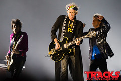 2017-09-20 The Rolling Stones @ Letzigrund - Zurich