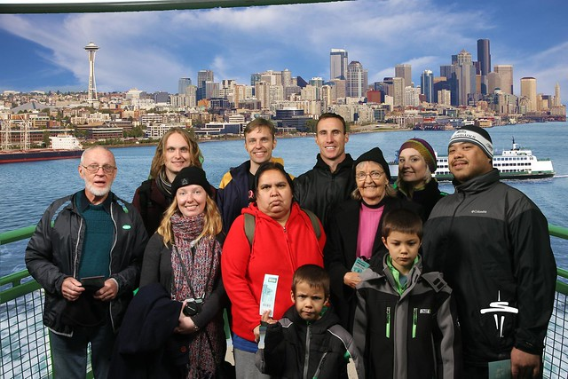 Seattle Feb 2017