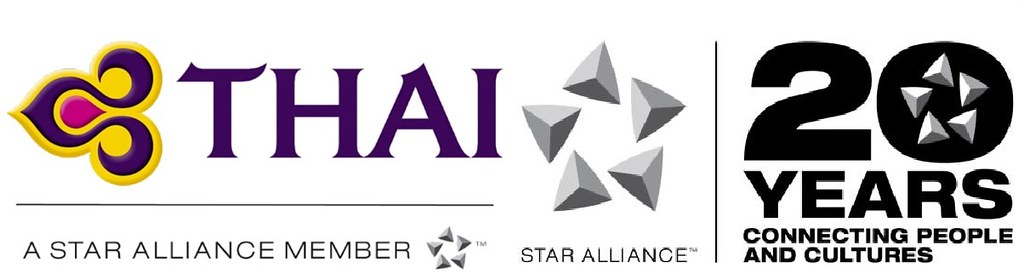 star alliance thai airways