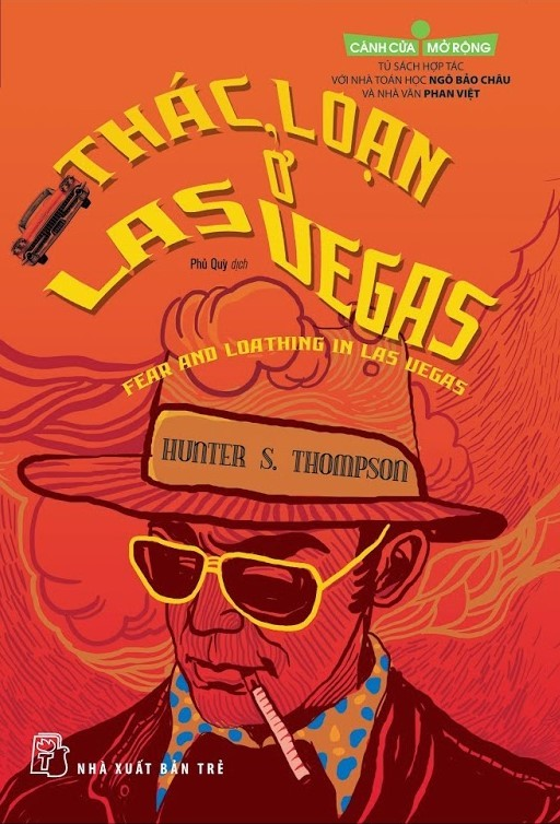 Thác Loạn Ở Las Vegas - Hunter S. Thompson