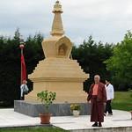 Anandakara visites de 2007