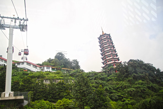 The Genting Temple