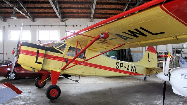 SP-AWL