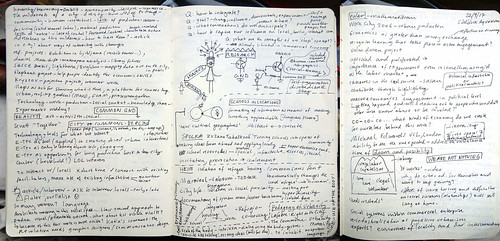 Notes from Learning fron Context