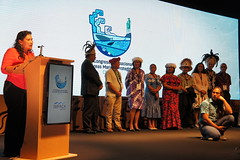 Chile recibe IV Congreso Internacional de Áreas Marinas Protegidas, IMPAC en La Serena, región de Coquimbo, del 4 al 8 de septiembre de 2017.