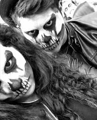 Best Makeup Ideas for Halloween ?