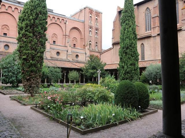 muzeul augustinilor obiective turistice toulouse 2