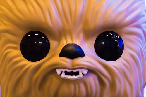 Funko HQ - Hoth!
