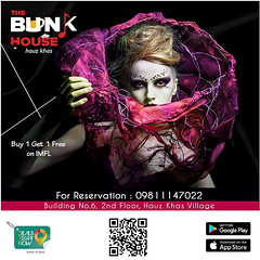The Bunk House - Buy 1 Get 1 Free on IMFL