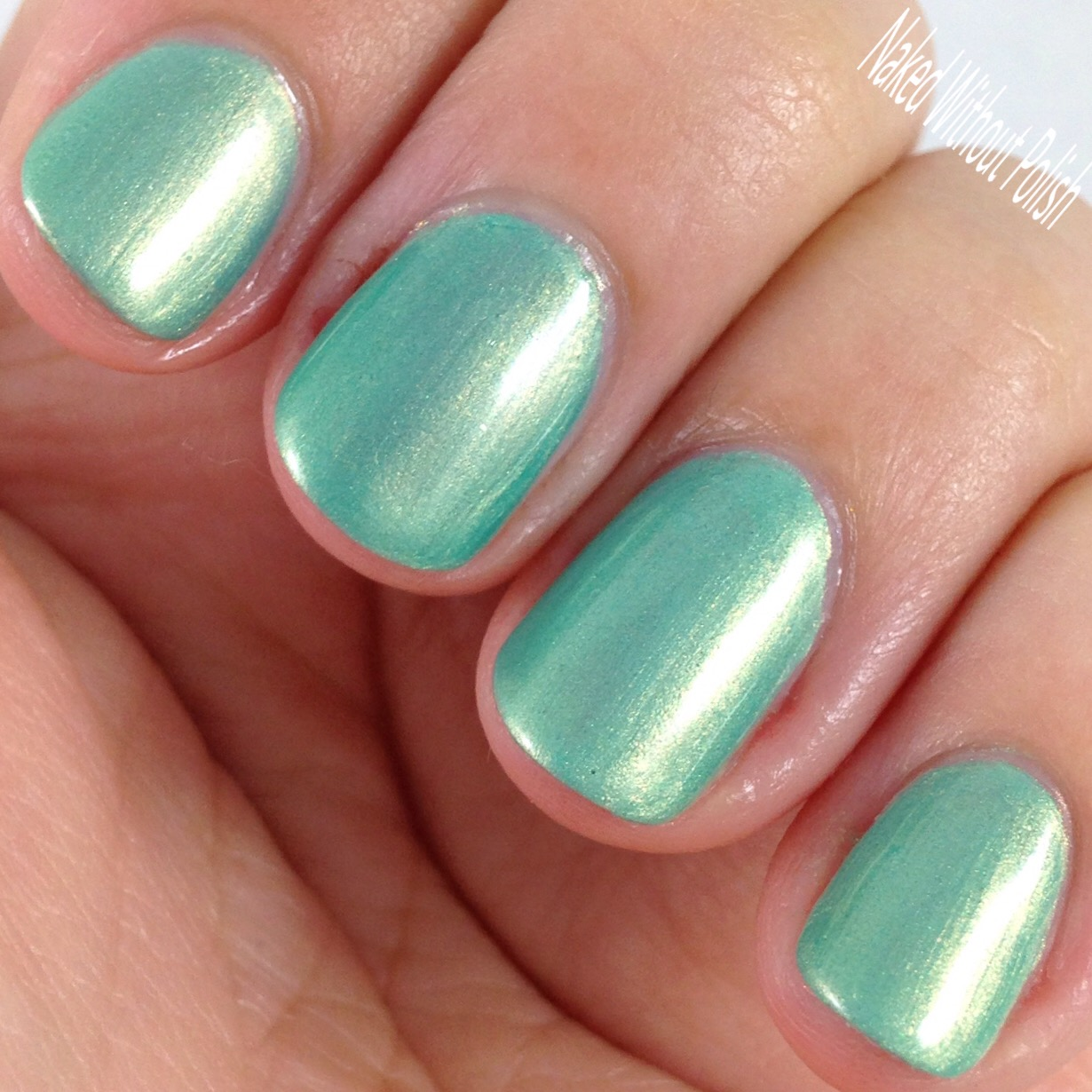 Little-Black-Dress-Nail-Lacquer-Seafoam-Sirens-8