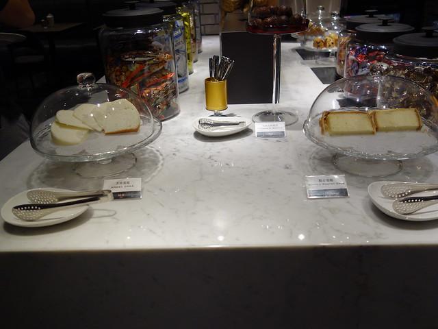 也有蛋糕@高雄喜達絲飯店
