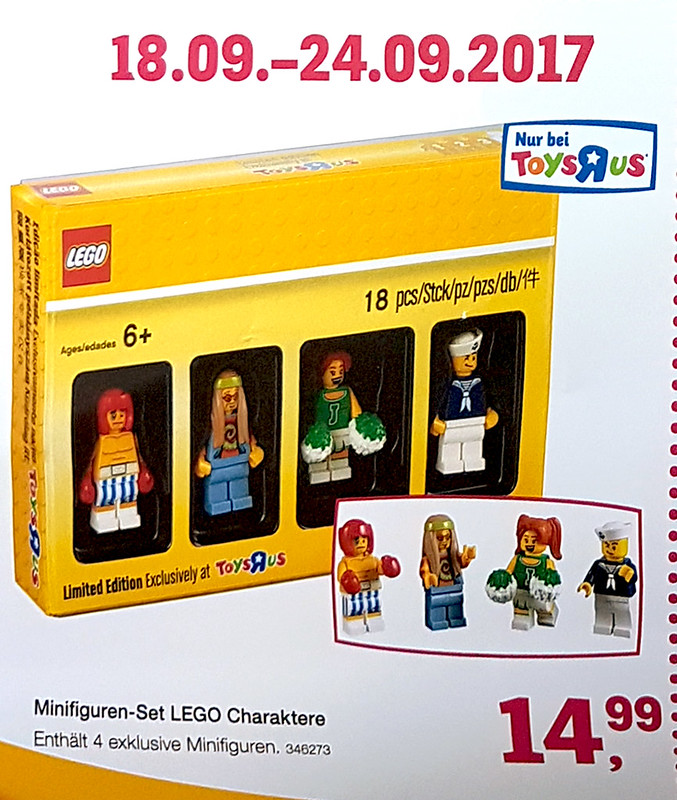 002 - city minifigures