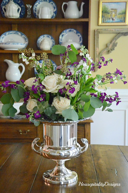 Floral Arrangement-Housepitality Designs