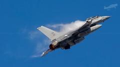 15131 General Dynamics F-16A