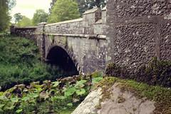 Glamis Castle Bridge