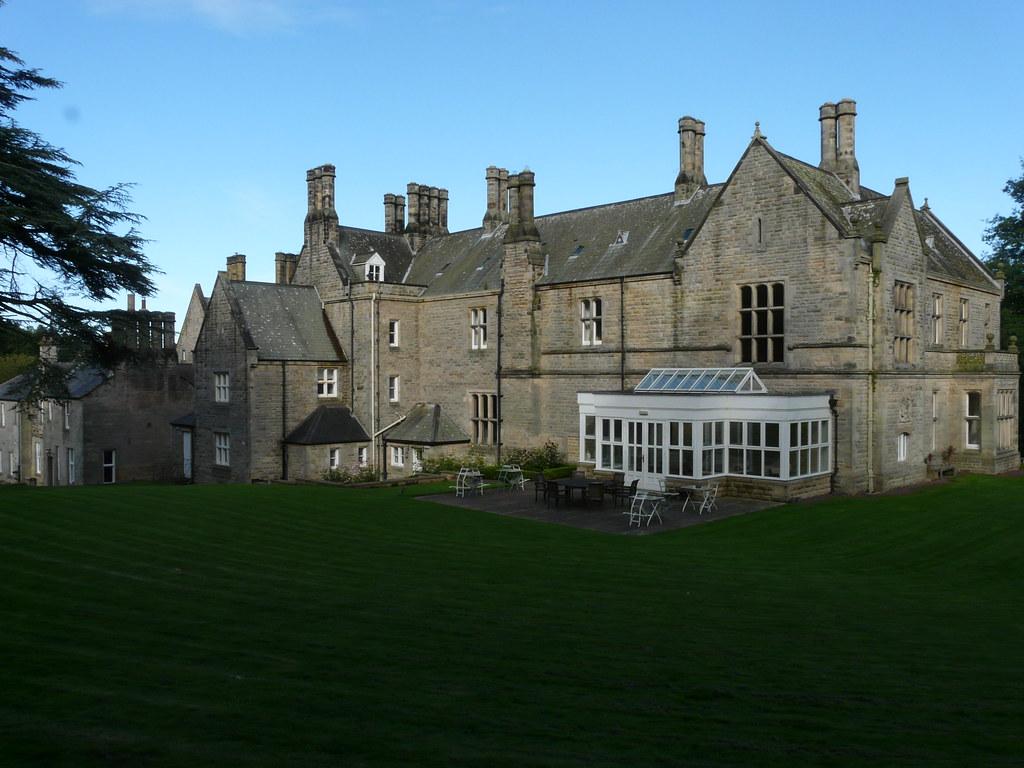 Hotels Near Belford Northumberland