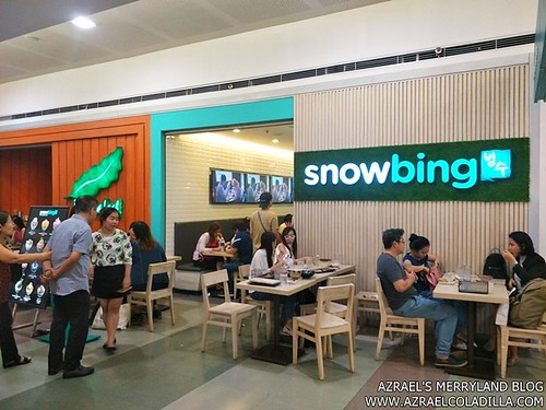 Snow Bing SM North EDSA (16)