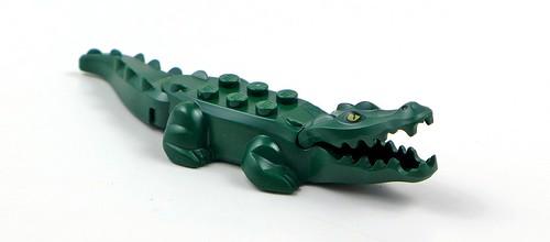 LEGO City Jungle 60161 Jungle Exploration Site 23