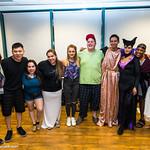 NYFA Los Angeles 08/28/2017 GleeClubRehersals