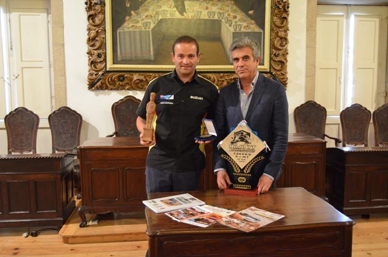 Presidente da Câmara recebe o Campeão do Mundo Arnaldo Martins (3)