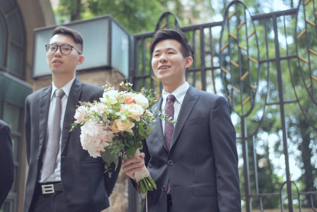 20170708維多利亞酒店婚禮記錄 (55)