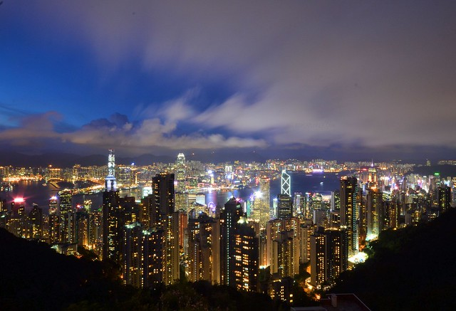 hong kong and macau itinerary travel guide victoria peak