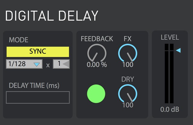 DigitalDelay2.0
