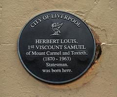 Photo of Black plaque number 43792