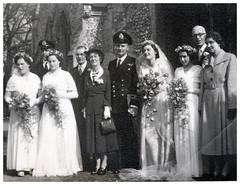WEDDING . SAFFRON WALDEN ESSEX (5)