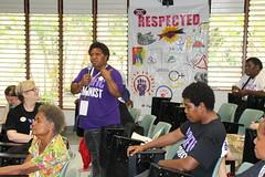 Pacific Feminist Forum 2016