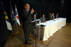 ARMANDO MONTEIRO EM SEMINARIO ¨A HIGIDEZ DO SISTEMA FINANCEIRO NACIONAL, O SPREAD BANCARIO E O DESENVOLVIMENTO DA INDUSTRIA BRASILEIRA