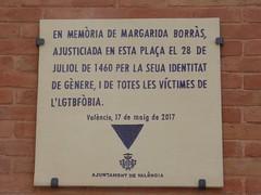 Photo of White plaque № 43808