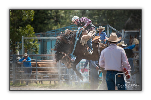 Stroud Rodeo