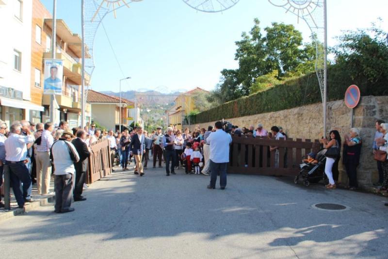 Feira e Festas de S. Miguel arrancaram com grande animação (1)