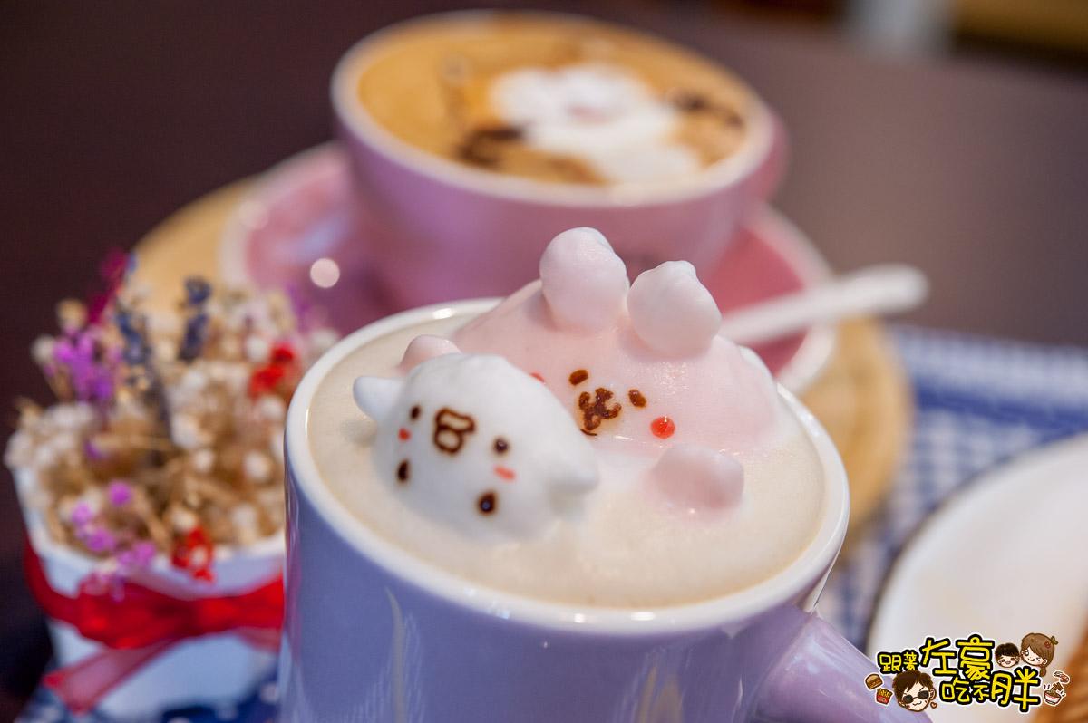 G Coffee 居藝咖啡-30