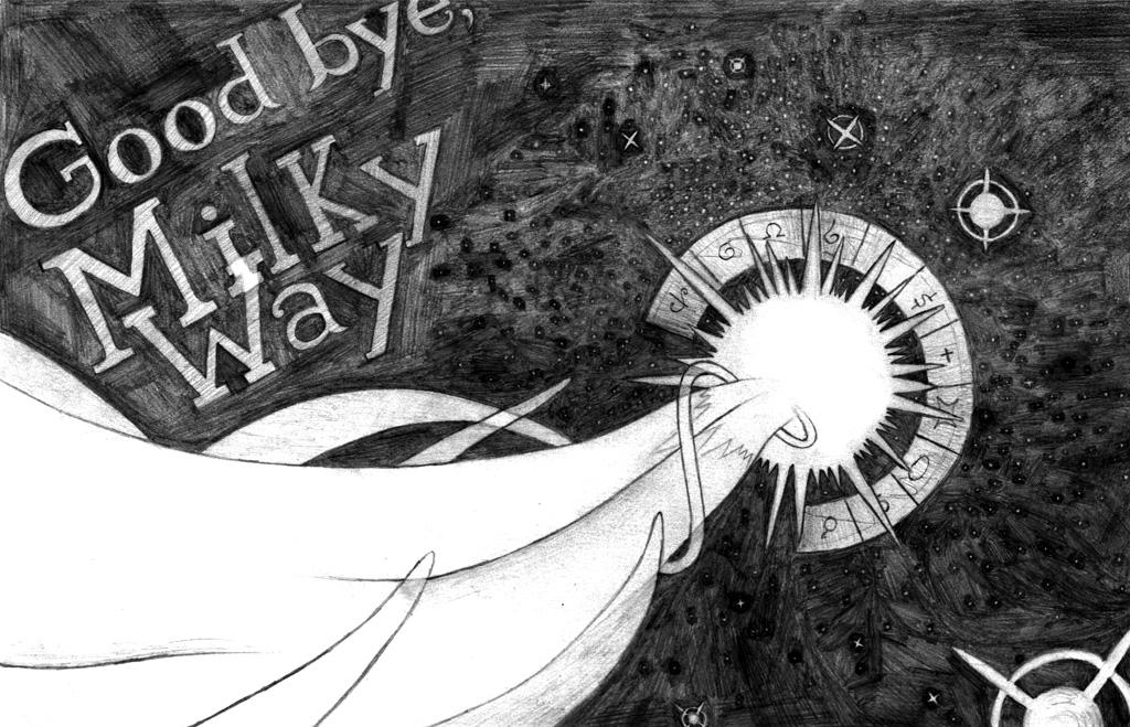 Enigma - Goodbye Milky Way (Radio Edit) [Vocal New Age]