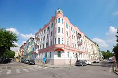 Bratislava On the Corner
