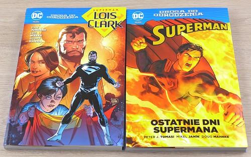 Uniwersum DC Odrodzenie 11