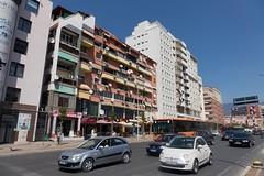 W centrum Tirany