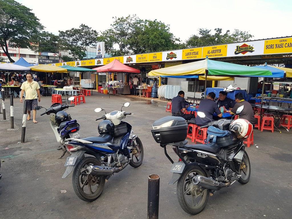 @ Medan Selera Halal SS2/60