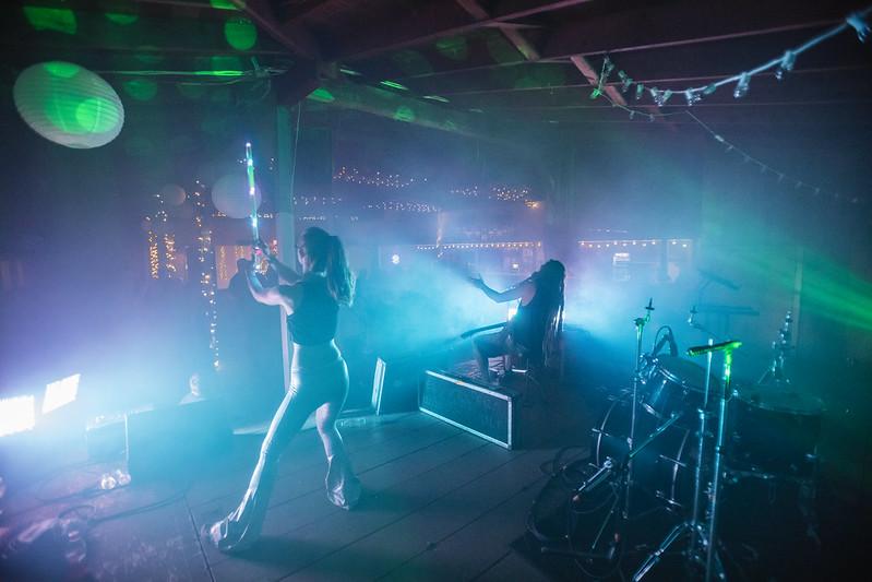 El Dub | Hullabaloo 2017