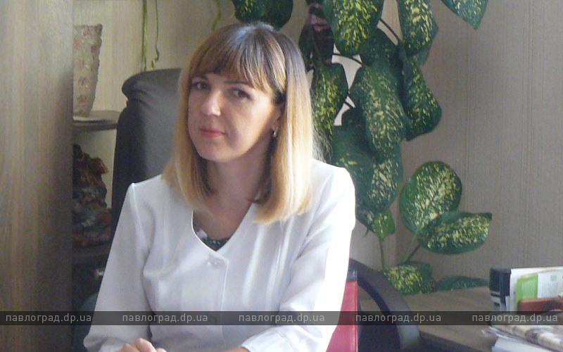 врач-неонатолог Михайленко