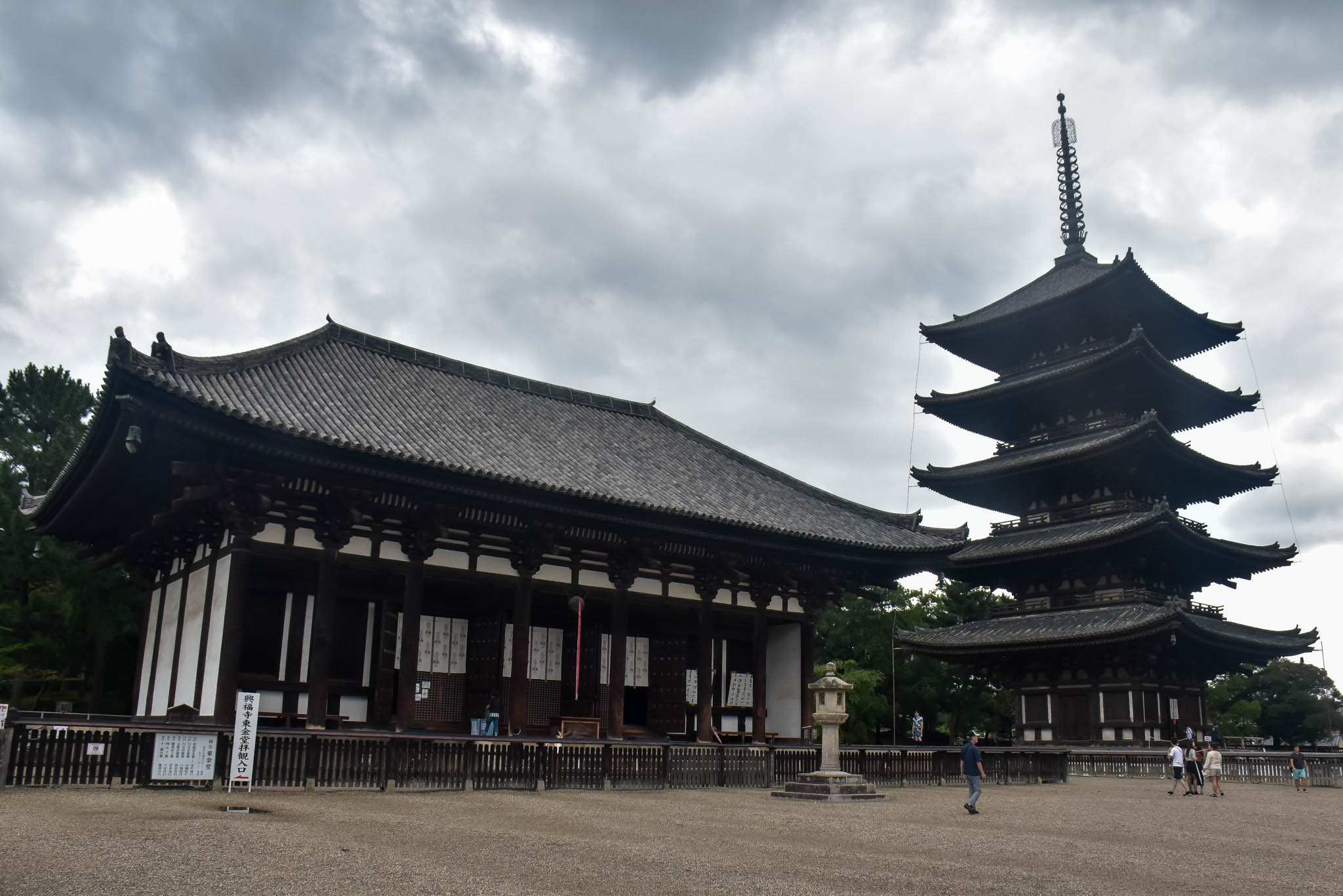 nara top attractions 2