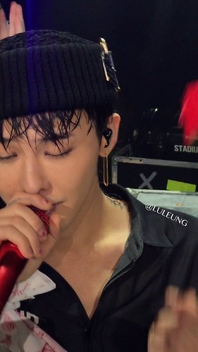 MOTTE in Melbourne G-Dragon (7)