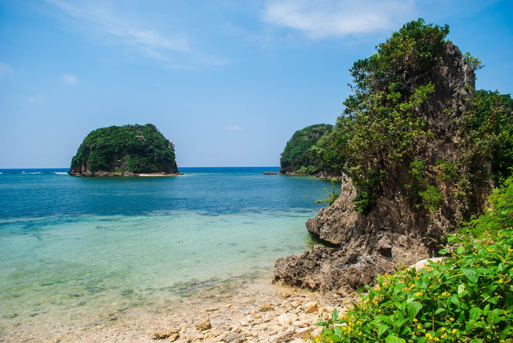 catanduanes beach 1