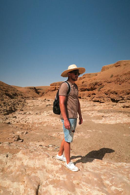 Wanderlust Us - Scarabeo Camp, Agafay Desert