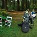 Musicians Trinidad by Steven Hight
