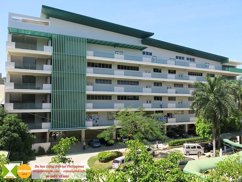 Trường ZA - Cơ sở UV - Cebu