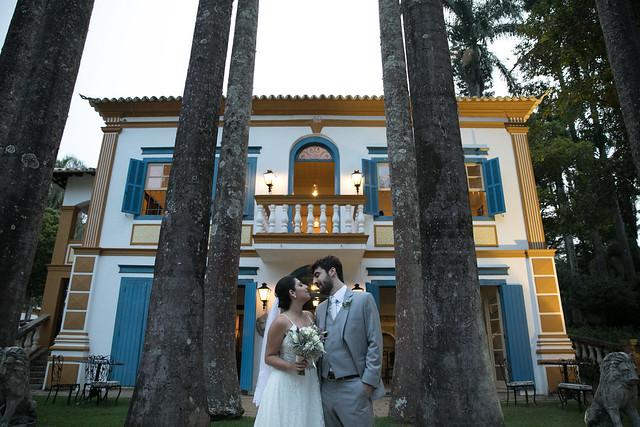 Luciana e Thiago