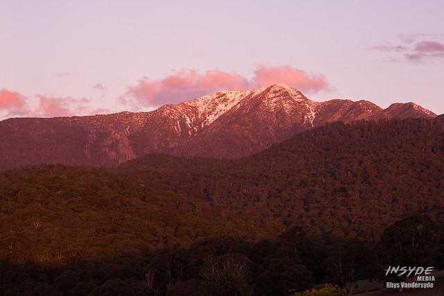 Mt Buller, Vic, Australia